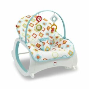 2x Fisher Price Rocking and Vibrating Seats