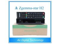 zgemma star h2 box