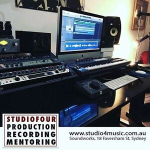 SPECIAL RECORDING PRICE - August to October Marrickville Marrickville Area Preview