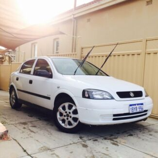 2005 Holden TS Astra  Mount Lawley Stirling Area Preview