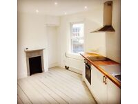 Double room to rent in a 3 bed recently refurbished flat in Weston,