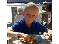 Nanny/au-pair needed for a 10 year old boy