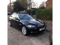 BMW 5 SERIES FOR QUICK SALE LADY OWNER