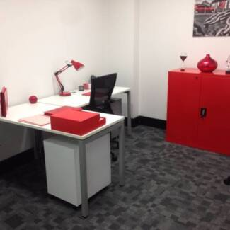 LARGE 2 PERSON OFFICE AVAIL NOW - ONLY 1 AVAILABLE Blacktown Blacktown Area Preview
