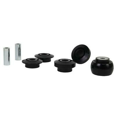 Differential Carrier Bushing-Rear Diff Mount Front and Rear Bushing KDT911