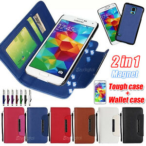 2-in-1-Magnet-Leather-Wallet-Cover-Case-for-Samsung-Galaxy-S5