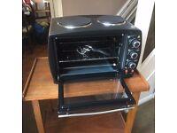 VonShef 26L Toaster Oven