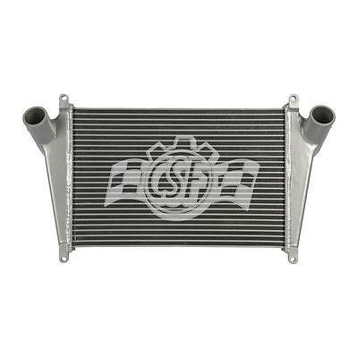 CSF Radiator All Aluminum Tanks and Tube  Fin Construction 6049