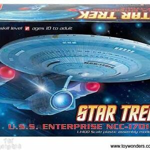 Star Trek USS Enterprise model Sarnia Sarnia Area image 1