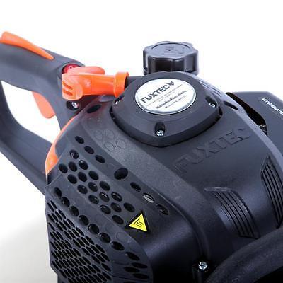 FUXTEC Benzin Heckenschere MH126 Motorheckenschere Motor Freischneider