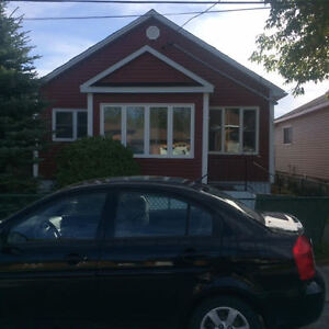 2 Bedroom Home Available May 1