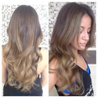 Professional Mobile Hair Extension Specialist!!