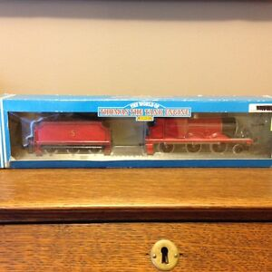 Hornby UK Thomas Tank Engine Electric Trains OO gauge used boxed London Ontario image 6