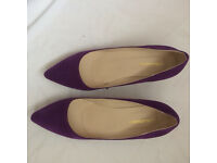 ladies court shoes 7