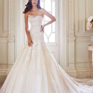 Wedding dress Brighton-le-sands Rockdale Area Preview