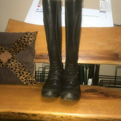 Ariat Volant S Tall Boots