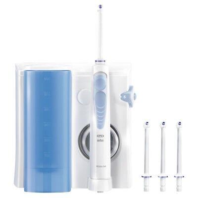 Braun Oral-B Munddusche Professional Care WaterJet, neu/OVP