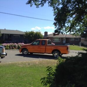 1998- F-150 mechanic's special