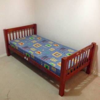 Children's single bed x 2 / double bunk bed Queens Park Canning Area Preview