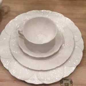 Countryware by Coalport (Wedgewood) Fine China valued over $5000