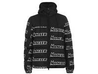 Moncler Faiveley Jacket Size 5(L)
