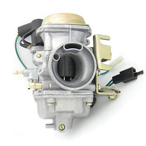 Honda CN 250 CN250 Helix Scooter 1986 1987 Carb/Carburetor New