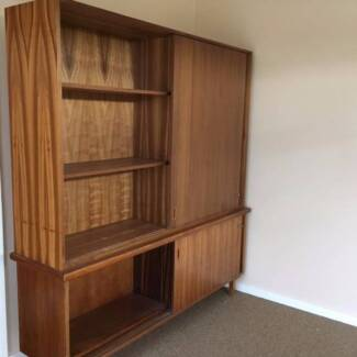 wall unit in good condition   Cabinets   Gumtree Australia Geelong ...
