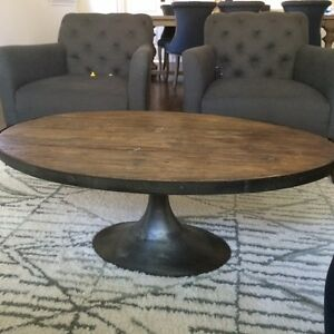 Restoration Hardware Buy Or Sell Coffee Tables In