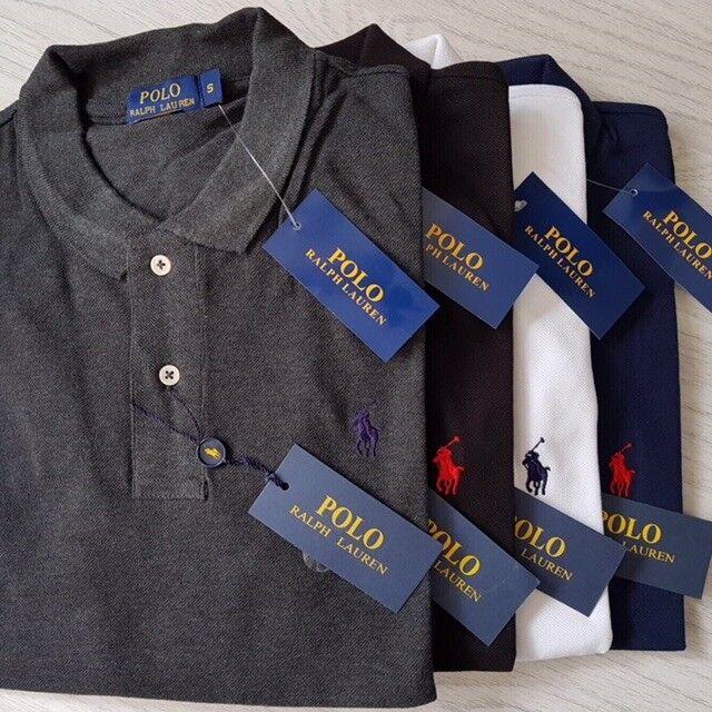 Ralph Designer Wholesale Poloread Shirts Branded Lauren YIWEH9D2