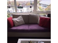 Sofa bed in EXCELLENT CONDITION