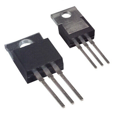 Rfp6p10 Rca P-channel Mosfet