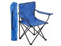 Fordable beach chair