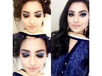 Hair and makeup artist MUA