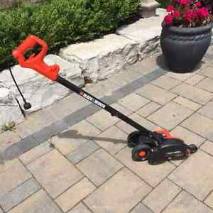 Edger -Black & Decker