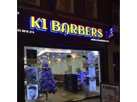 BARBERS NEEDED - SUTTON