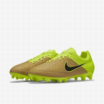 Nike Magista Orden Leather FG UK-12 EU-47.5