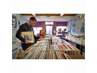 Vinyl Records, film and pop Memorabilia wanted
