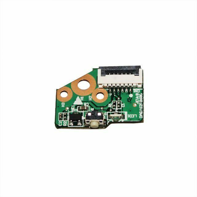 For HP 15-U Power Switch Button Board DA0Y62PB6B0 32Y62PB0000 tbsz11