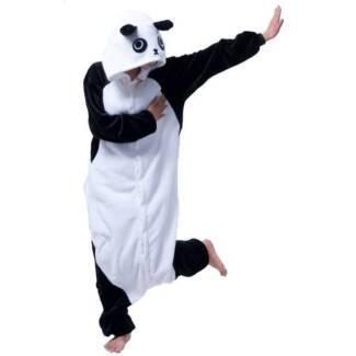 Kungfu Panda Unisex Costume Onesie