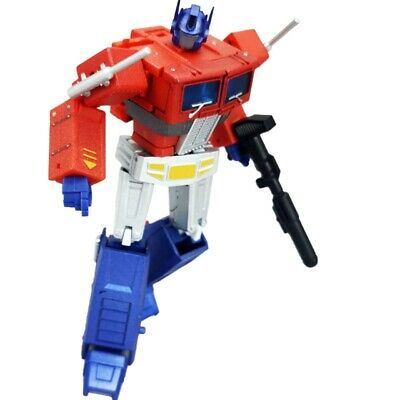Magic Square MS-B18X Light of Justice Metallic Ver 3rd Party Legends Transformer