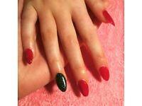 Nails and Beauty at Slay