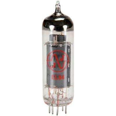 NEW JJ Tesla EL84 Power Amp Tube Vacuum Valve Guitar Amplifier El84 Guitar Amp