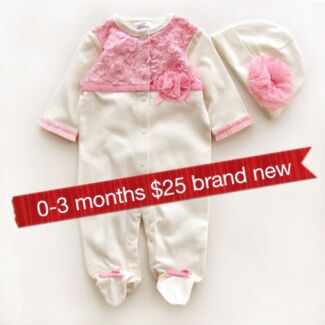 Kids cloths brand new  South Morang Whittlesea Area Preview