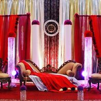 PARTY PLANNERS,BIRTHDAY EVENTS & UNIQUE WEDDING BACKDROPS