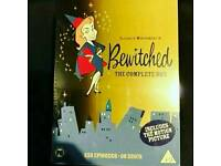 Bewitched The Complete Boxset 36 DVDs (Sealed)