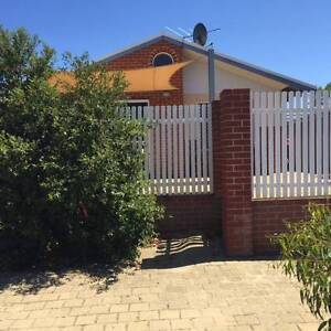 Modern, Quiet, Front, 3 Bedroom Villa Yokine Stirling Area Preview