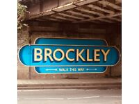 Brockley Singing Space - Singing Lessons in Warm and Friendly Atmosphere