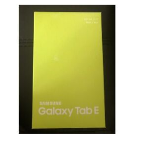 Brand new Samsung tablet in the box