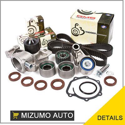 03/97-98 2.2L EJ22E Subaru Impreza Legacy SOHC16V Timing Belt Kit Water Pump