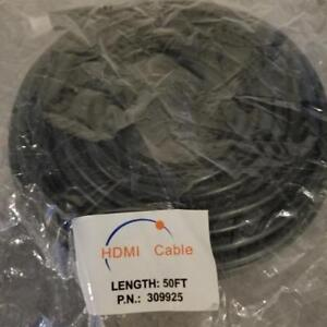 50 foot HDMI cable